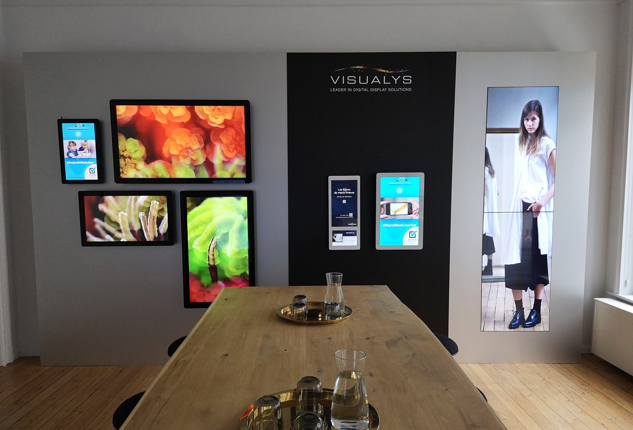 showroom visualys